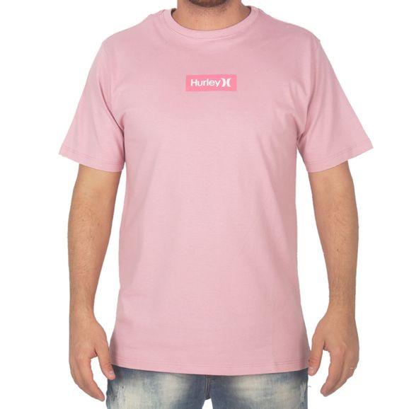 Camiseta-Hurley-O-o-Small-Box