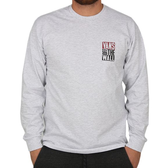 Camiseta-Vans-Manga-Longa