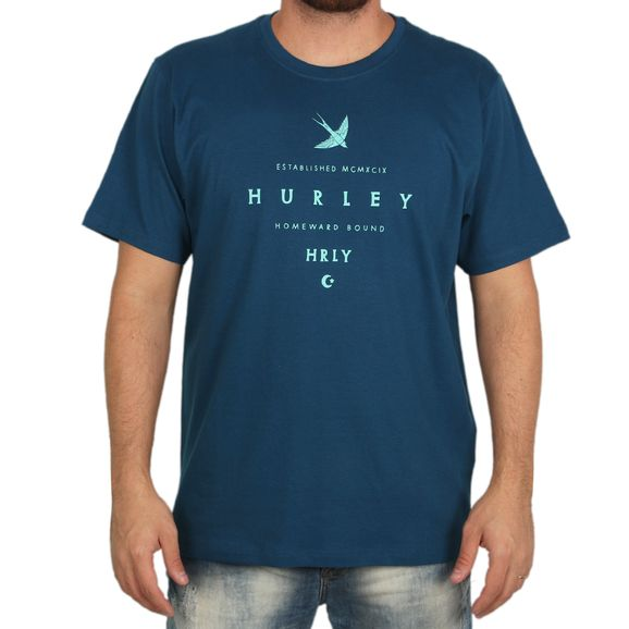 Camiseta-Hurley-Homeward