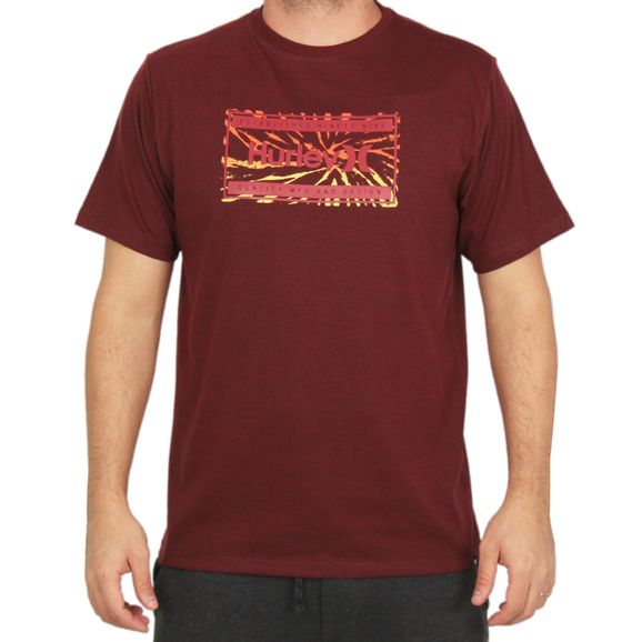 Camiseta-Hurley-Tie-Dye-O-O