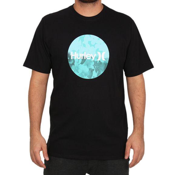 Camiseta-Hurley-Deep-Flower