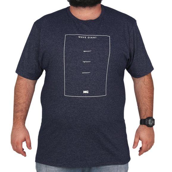Camiseta-Wg-Wave-Shapes-Tamanho-Especial