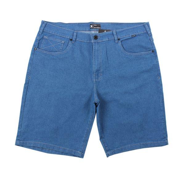 Bermuda-Jeans-Hurley-Sky-Tamanho-Especial