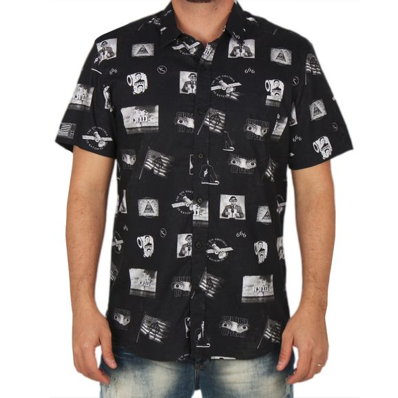 Camisa-Lost-Fake-News