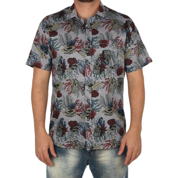 Camisa-Lost-Mexicali