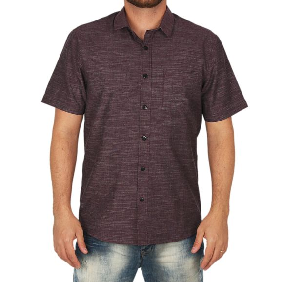 Camisa-Lost-Black