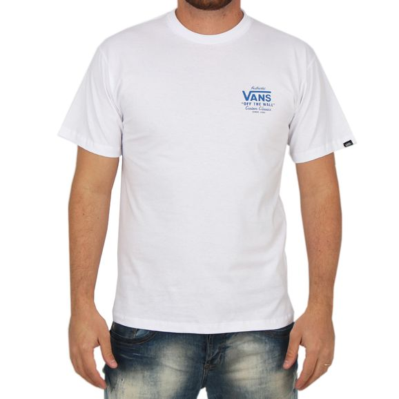 Camiseta-Vans-Holder-St-Classic