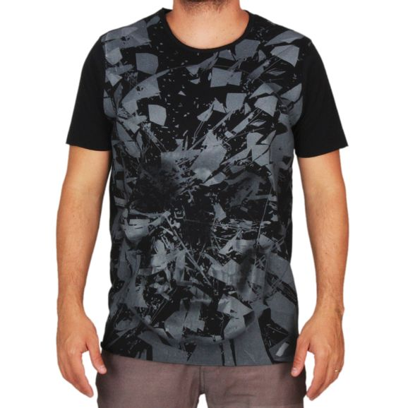 Camiseta-Derek-Ho-Skull-Glass-0