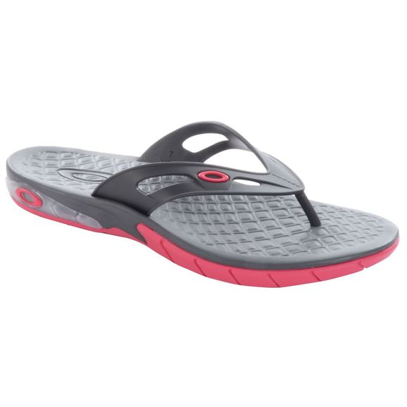 Chinelo-Oakley-Killer-Point-10200BR-41V--0