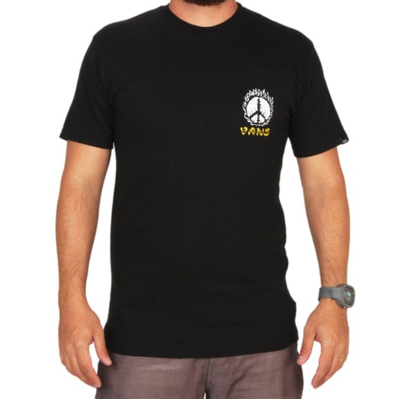Camiseta-Vans-Classic-Burnt-Out-Ss-