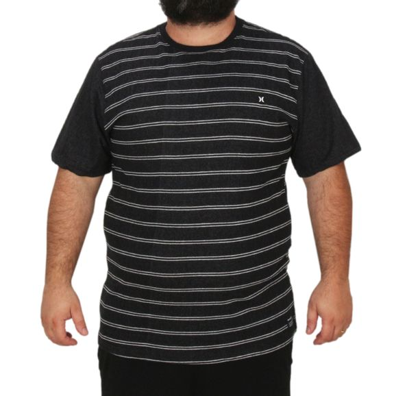 Camiseta-Hurley-Road-Tamanho-especial