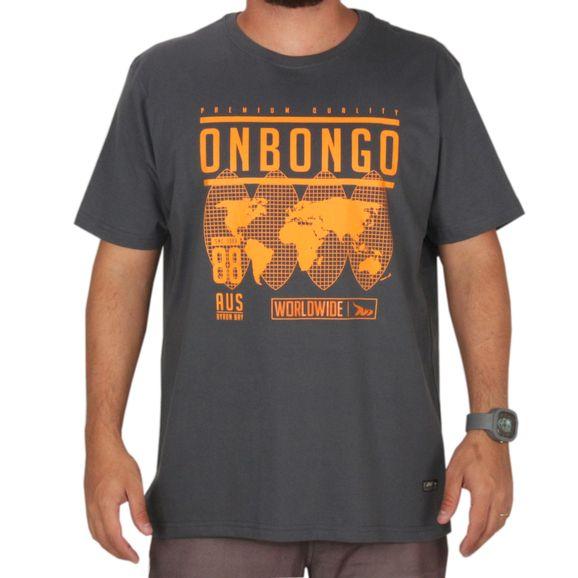 Camiseta-Estampada-Onbongo