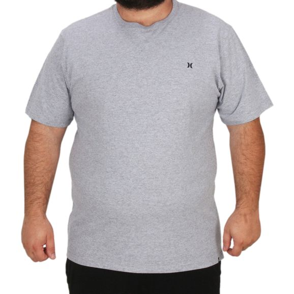 Camiseta-Hurley-Heat-Tamanho-Especial