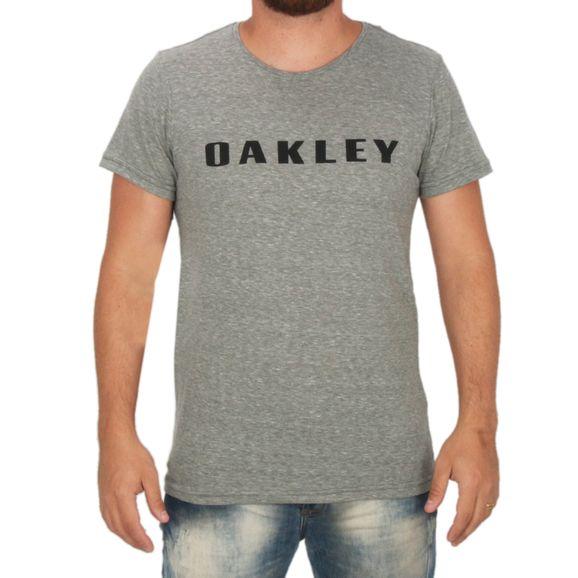Camiseta-Oakley-O-rec-Bark-Tee