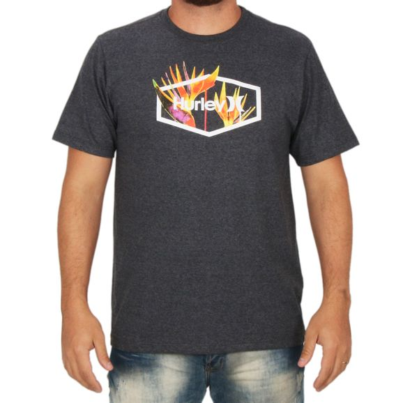 Camiseta-Estampada-Hurley-Hexa