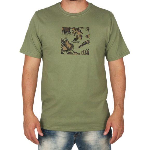 Camiseta-Estampada-Freesurf-Folhas