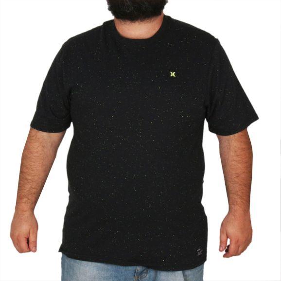 Camiseta-Hurley-Funny-Tamanho-Especial