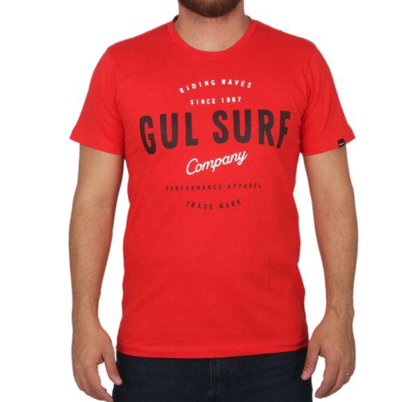 Camiseta-Gul-Estampada