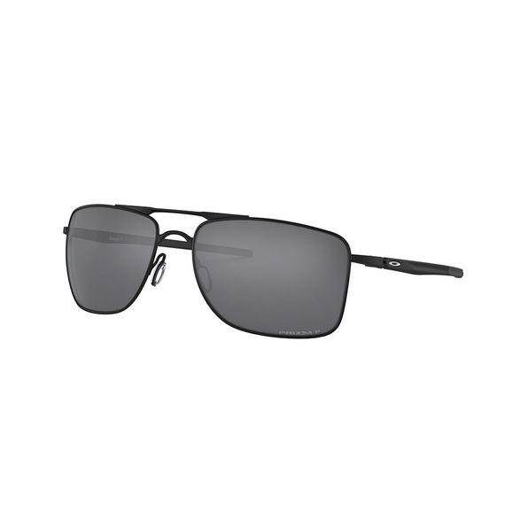 Oculos-Oakley-Gauge-8-L-Matte-Black-W-Prizm-Blk-Polarizado-OO4124-02-0