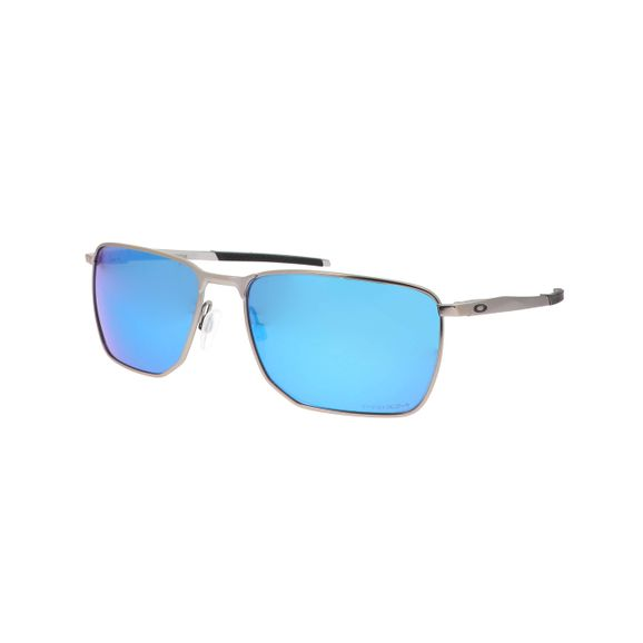 Oculos-Oakley-Ejector-Satin-Chrome-W--Prizm-Sapphire-OO4142-04-0