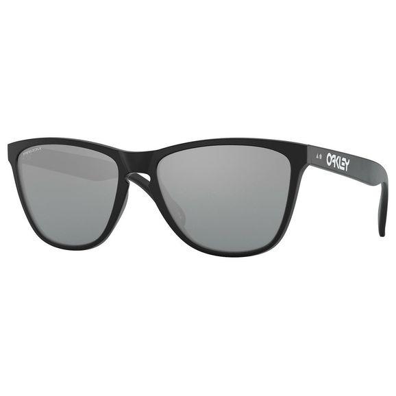 Oculos-Oakley-Frogskins-35th-Matte-Blk-W--Prizm-Black-OO9444-02-0