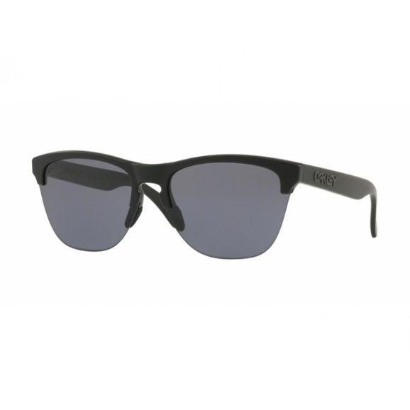 Oculos-Oakley-Frogskins-Semi-Ninja-Black-W--Grey-OO9374-01-0