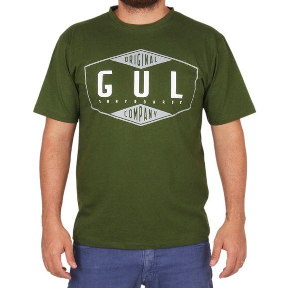 Camiseta-Gul-Estampada-0