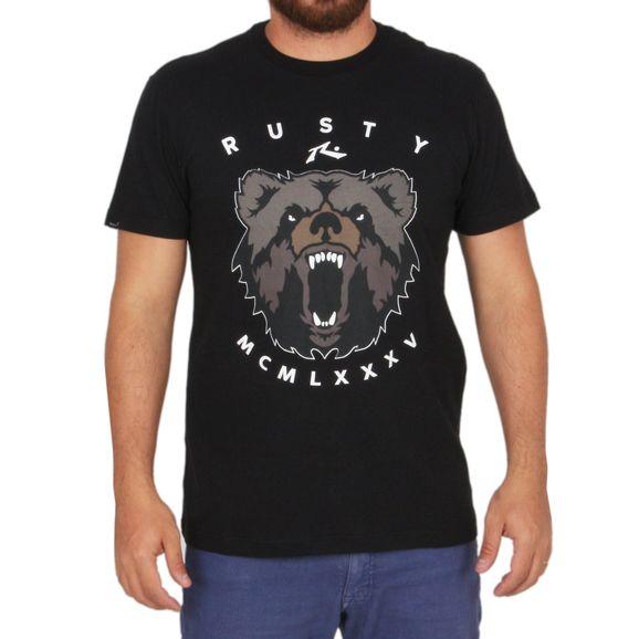Camiseta-Estampada-Rusty-Bears-0