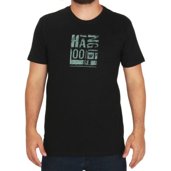 Camiseta-Estampada-Hang-Loose-Typo-0