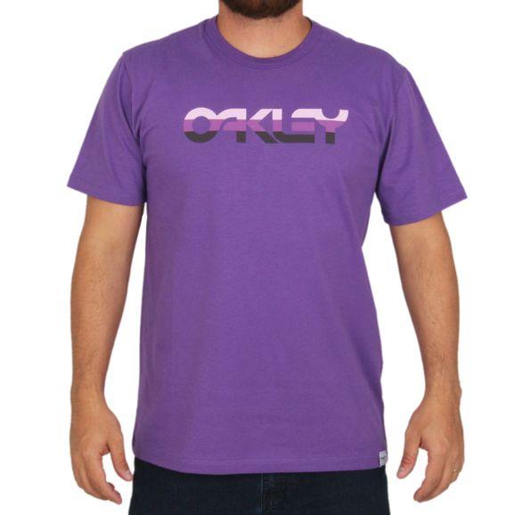 Camiseta-Oakley-Mark-II-80-s-Grx-Tee-0