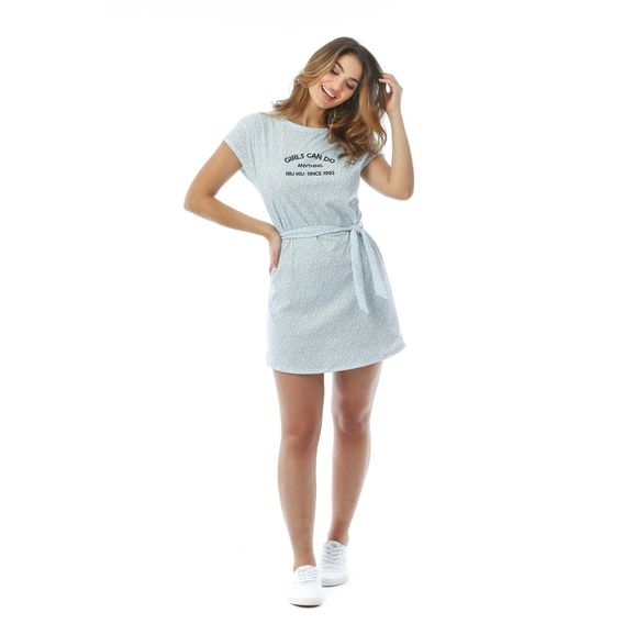 Vestido-T-shirt-Riu-Kiu-0