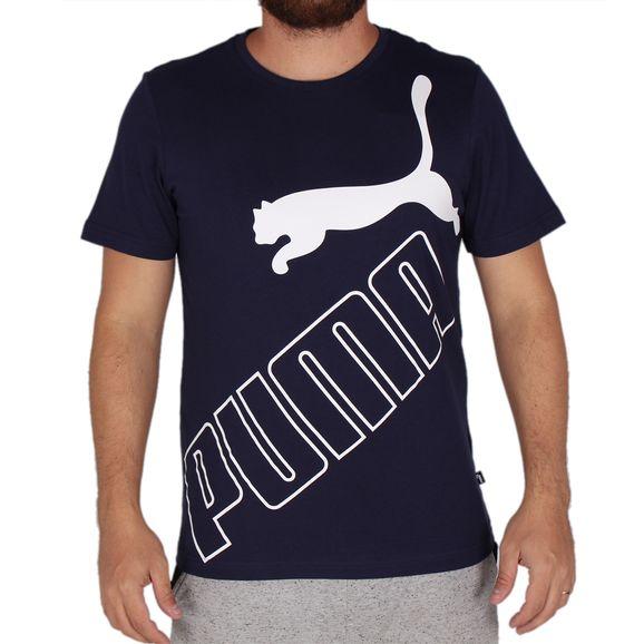 Camiseta-Puma-Estampada-0