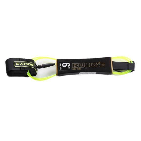 Leash-Bullys-Golden-6-pes-5mm-Competicao-0