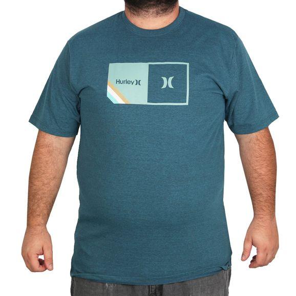 Camiseta-Hurley-Halfer-Stripes-Tamanho-Especial-0
