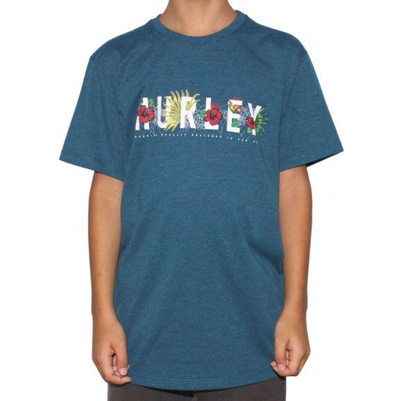 Camiseta-Hurley-Juvenil-Flourish-0