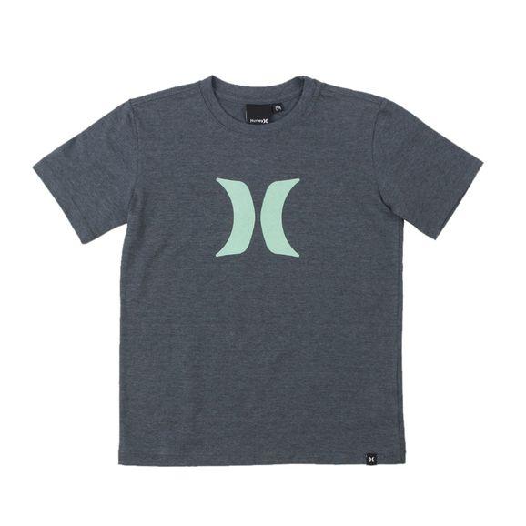 Camiseta-Infantil-Hurley-Icon-0