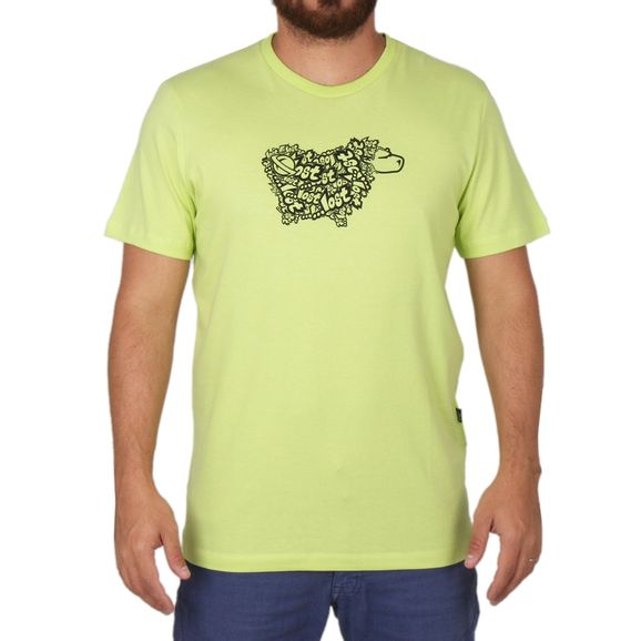 Camiseta-Lost-Sheep-Logo-0