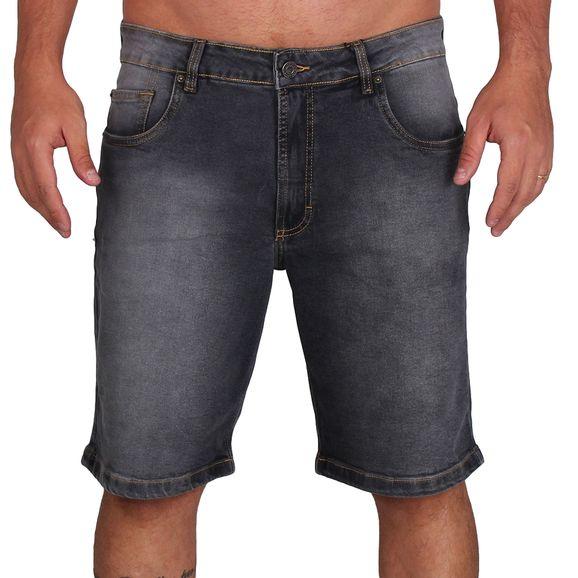 Bermuda-Jeans-Mcd-Stone-Black-Mcdenim-0