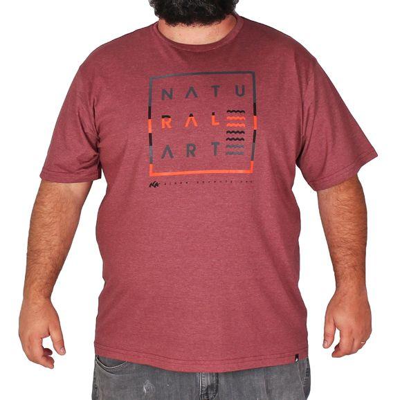 Camiseta-Natural-Art-Zig-Zag-Waves-Tamanho-Especial-0
