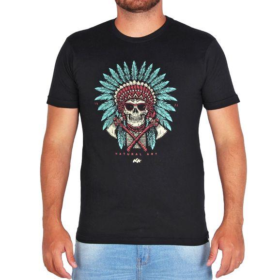 Camiseta-Natural-Art-Design-Skull-0