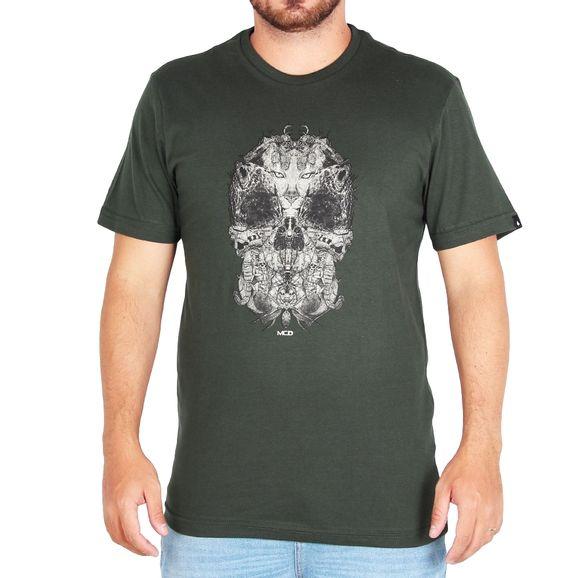 Camiseta-Regular-Mcd-Predator-Skull-0