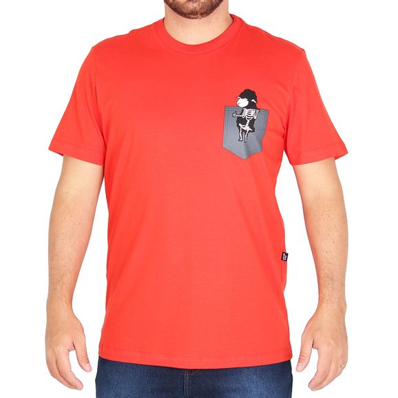 Camiseta-Lost-Skeleton-Sheep-0