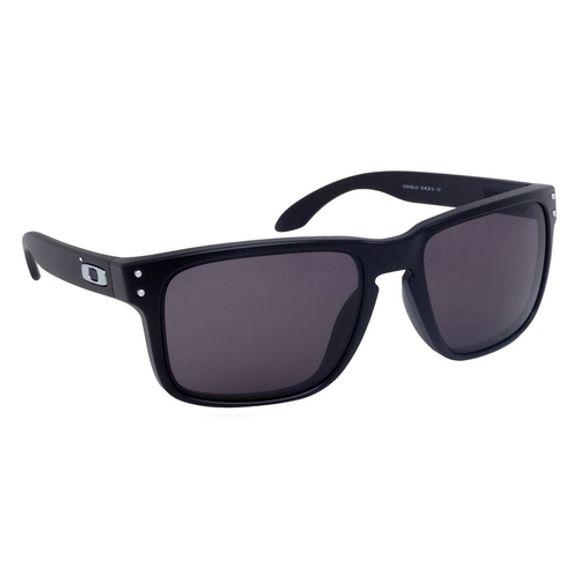 Oculos-Oakley-Holbrook-Matte-Black-Warm-Grey-0