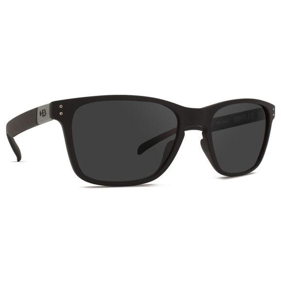 Oculos-HB-Gipps-II-Matte-Black-0