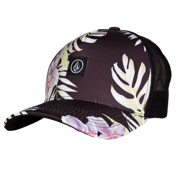 Bone-Feminino-Volcom-Forget-Yoself-0