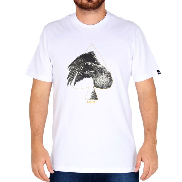 Camiseta-Regular-Mcd-Corvo-Espada-0