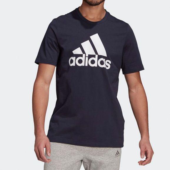 Camiseta-Adidas-Logo-0