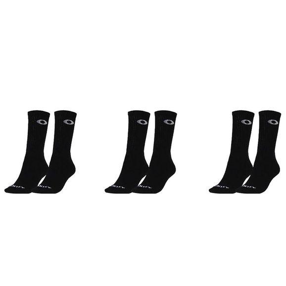 Meia-Oakley-Essential-Crew-Sock-0