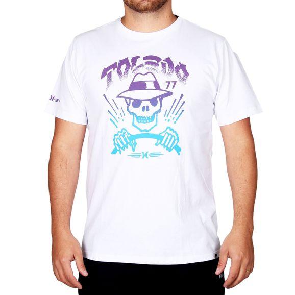 Camiseta-Estampada-Hurley-Skull-Drive-0