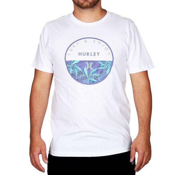 Camiseta-Estampada-Hurley-Print-0